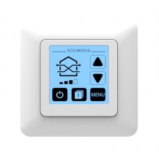 Liečiamo ekrano valdiklis